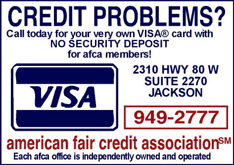credit repair advertising. credit repair ad.